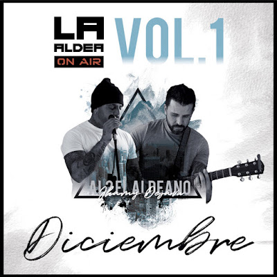 Al2 - Diciembre La Aldea On Air Vol 1