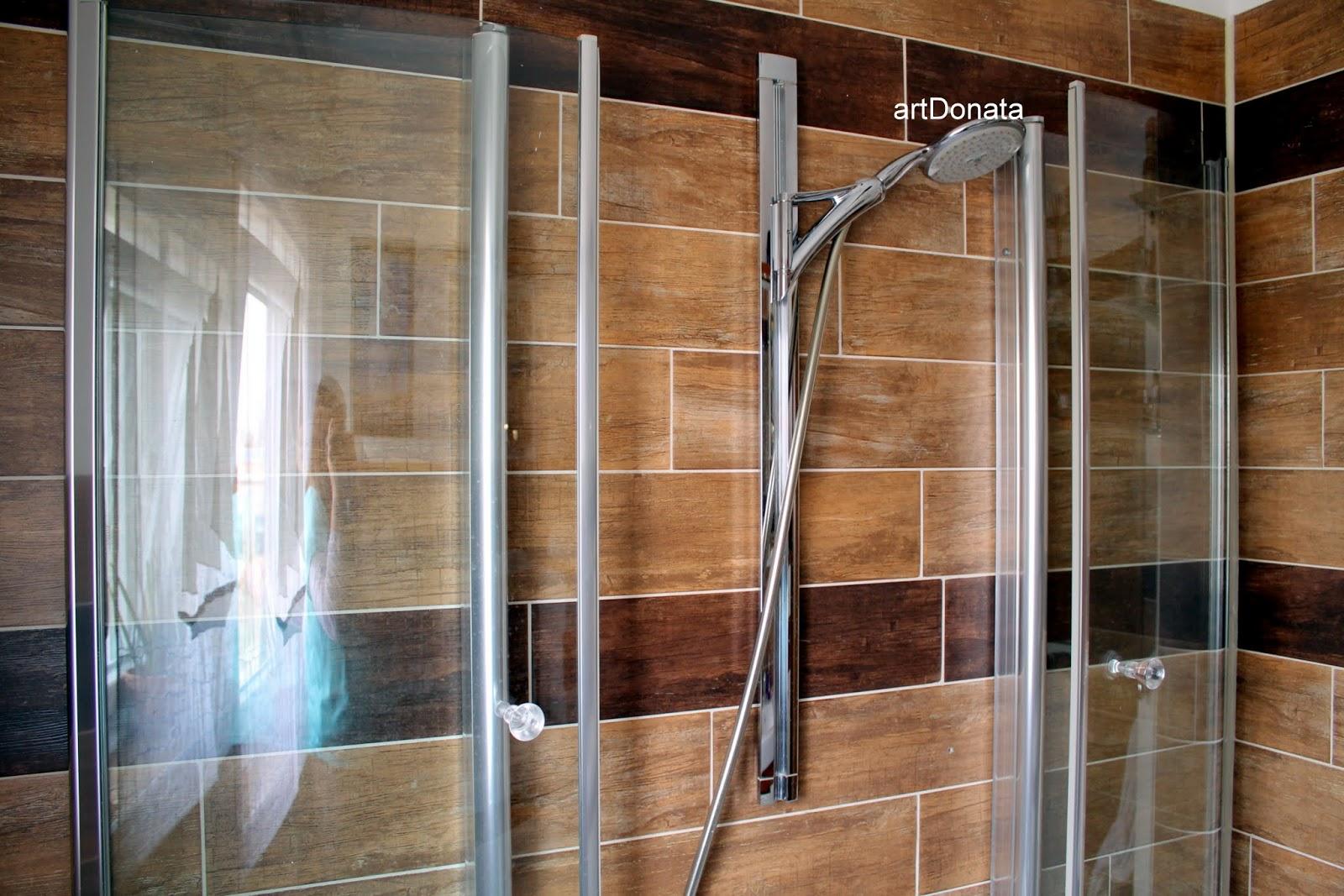 artDonata: Das Bad ist fertig! / Lazieka skonczona!