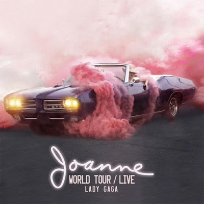 Lady Gaga Joanne World Tour Live 2018 Mp3 320 Kbps