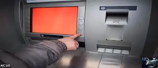 Cara Menghindari Hacking Pembobolan ATM