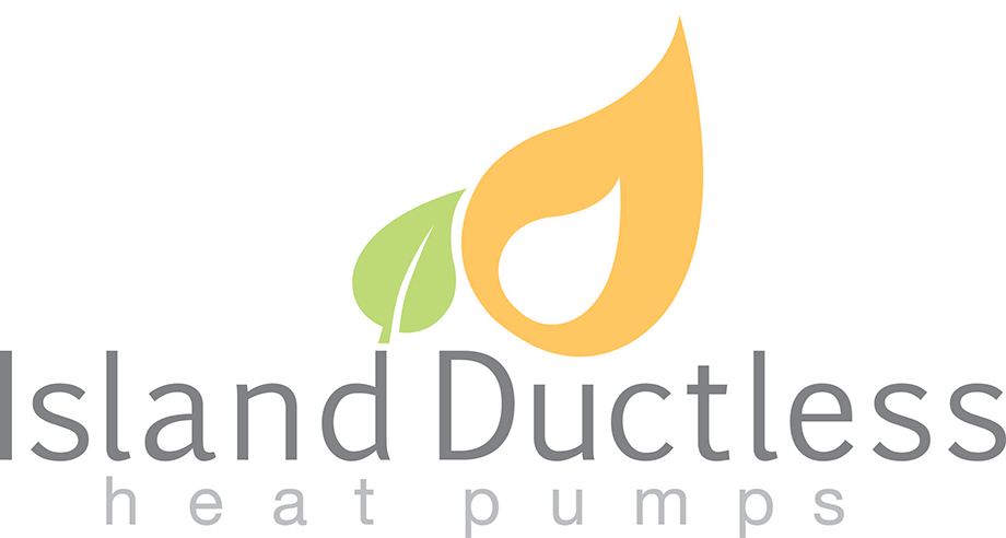 Island Ductless Heat Pumps
