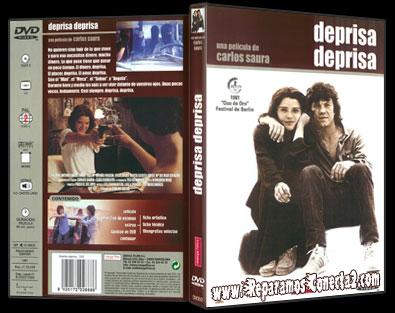 Deprisa, Deprisa [1980] Descargar cine clasico y Online V.O.S.E, Español Megaupload y Megavideo 1 Link