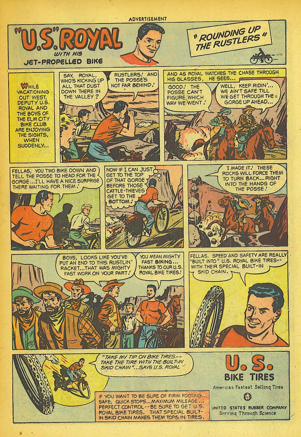 Action Comics (1938) 122 Page 14