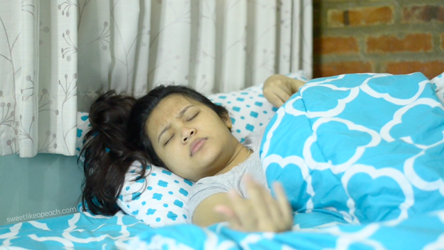 Insomnia atau susah tidur saat hamil 7 bulan