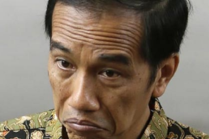 "Jokowi Sering ""Salahkan"" Pembantunya, Pengamat: Nampaknya Belum Pernah Ikut Lemhanas?"