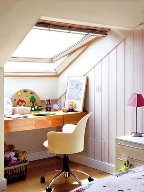 Tips To Leverage an Attic 5