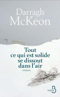 Tout ce qui est solide se dissout dans l_air - Darragh McKeon
