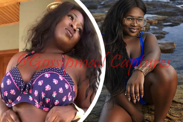Sista Afia reveals her selling point is not her boobs