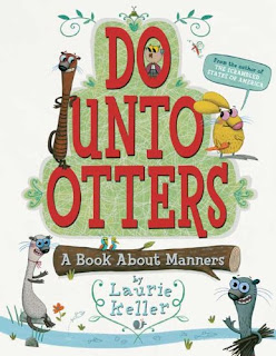 Do Unto Otters on Amazon