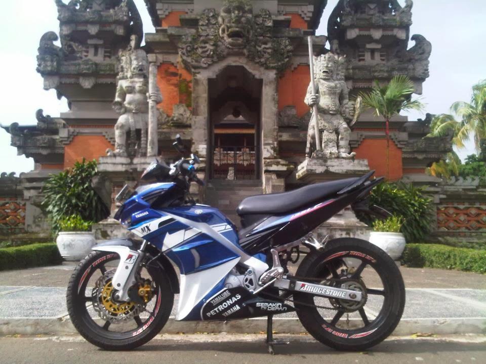 Yamaha Jupiter Mx 2007 Pic 6