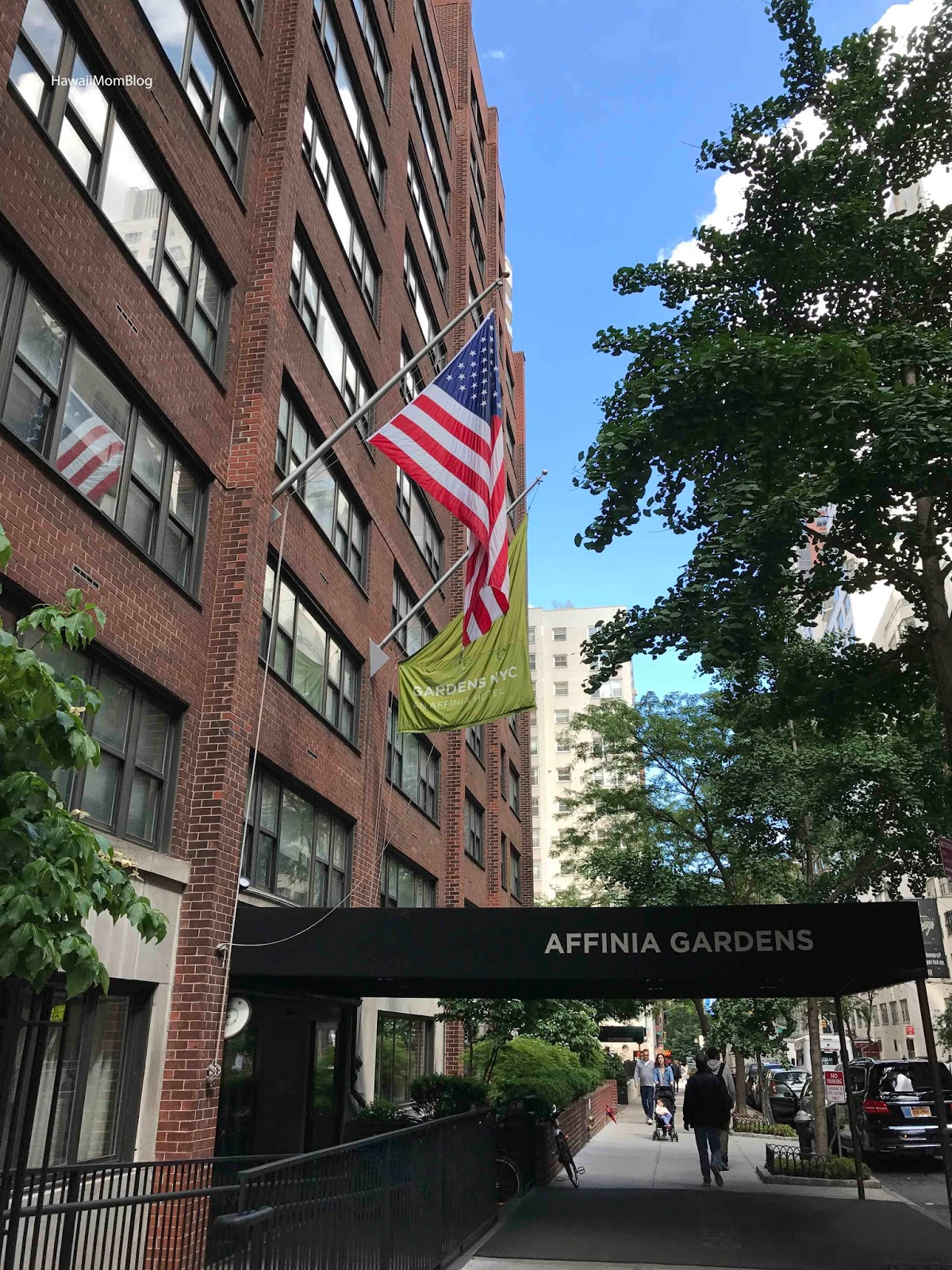 Hawaii Mom Blog Visit New York Gardens NYC Perfect for Families