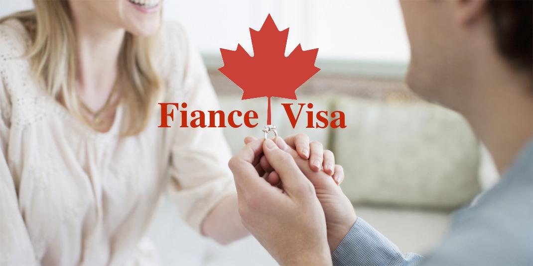 Canadian fiancee visa