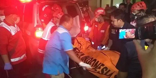 Tri Haska Hafidzi, Korban Lion Air JT 610 yang Pergi Berbekal Tamat 1 Juz Alquran