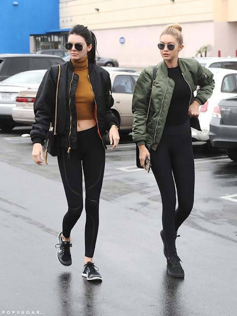bomber jackets street style