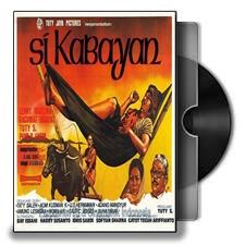 film jadul si kabayan