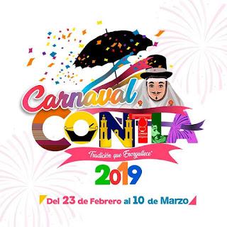 carnaval contla 2019