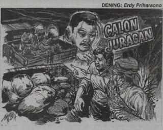 Calon Juragan | Cerkak