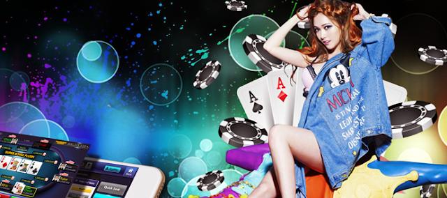 Image bandar poker dan dominoqq terbaik 2018