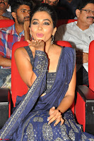 Pooja Hegde choli saree at DJ Duvvada Jaggannadham music launch ~  Exclusive 40.jpg