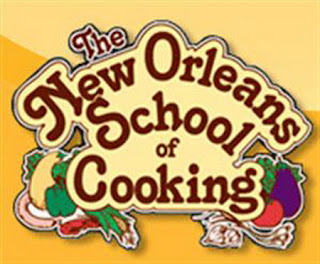 Cooking Class New Orleans