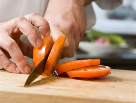 technique of the week slicing we like to cook