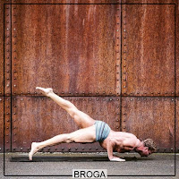 Broga Yoga Workout Classes