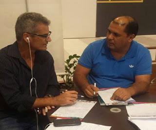 Democrata-GV se prepara para a disputa do Campeonato Mineiro