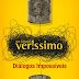 Resenha- Diálogos impossíveis- Luis Fernando Verissimo