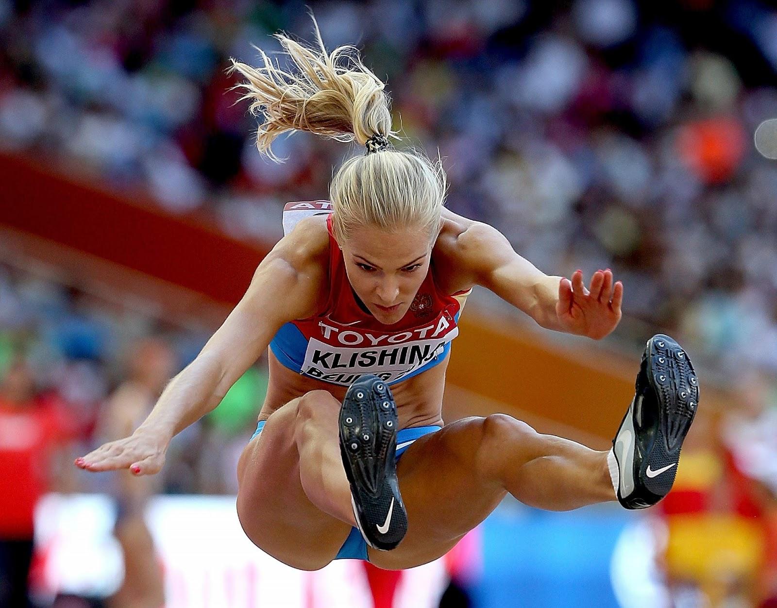RUSSIA 2016 RIO OLYMPICS 5