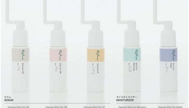 personalized skin care system uk