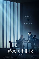 WATCHER Episode 13