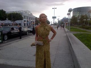 Nigerian Singer Goldie Dead