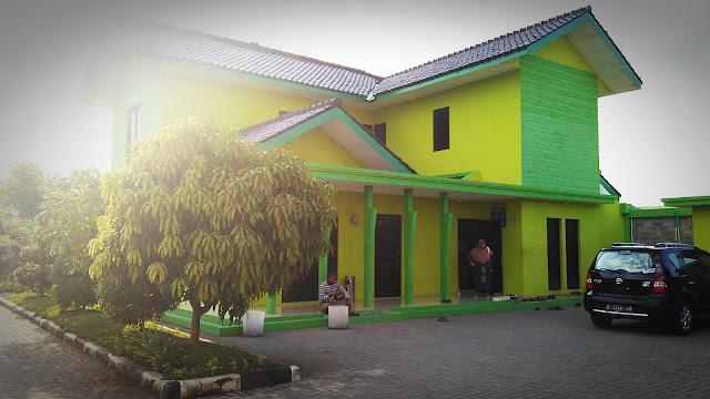 Klinik Pengobatan Herbal Metrifita Medicine