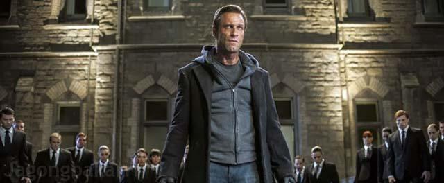 Frankenstein 2014 Bercerita Tentang