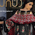 Zunn Definition Emb Khaddi - Pure Net Formal 2018