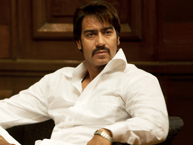 Ajay Devgan HD Wallpapers Free Download
