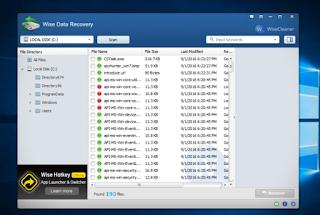 Aplikasi Untuk Mengembalikan Data yang Hilang