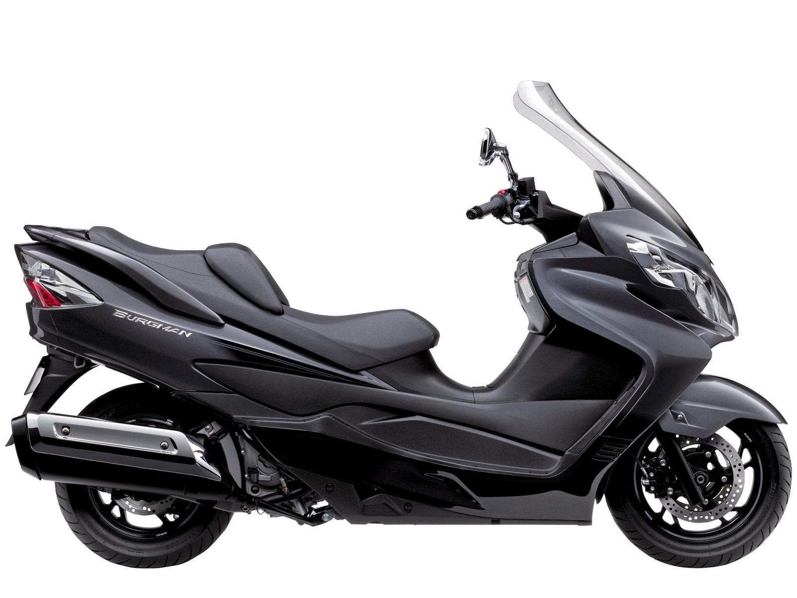2012 Suzuki Burgman 400 Abs Usa Canadian Australian Specs