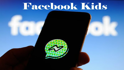Facebook Kids – Facebook Messenger Kids App Download And Installation