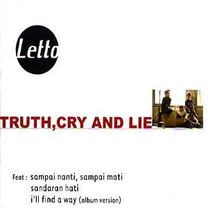 Chord Letto - Insensitive (Ost. Coklat Stroberi)