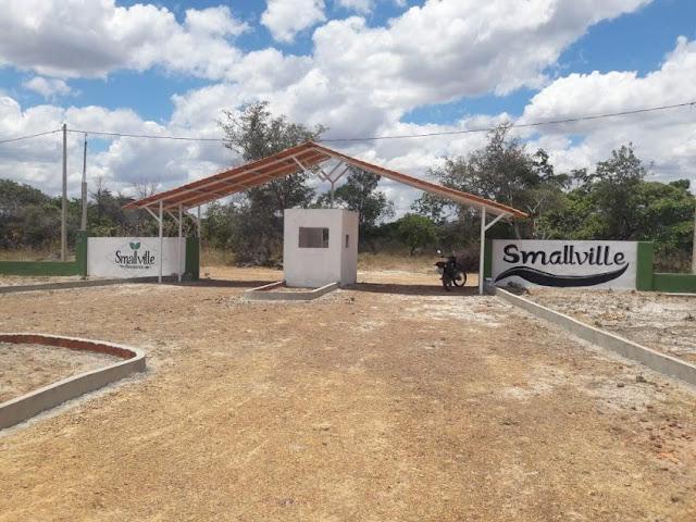 Últimos lotes no Smallville Residence: O melhor para se morar pertinho de Pedro II