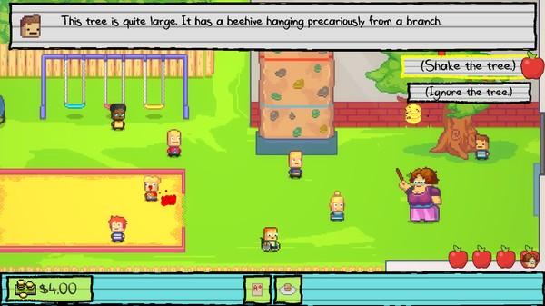 Kindergarten 2 PC Full