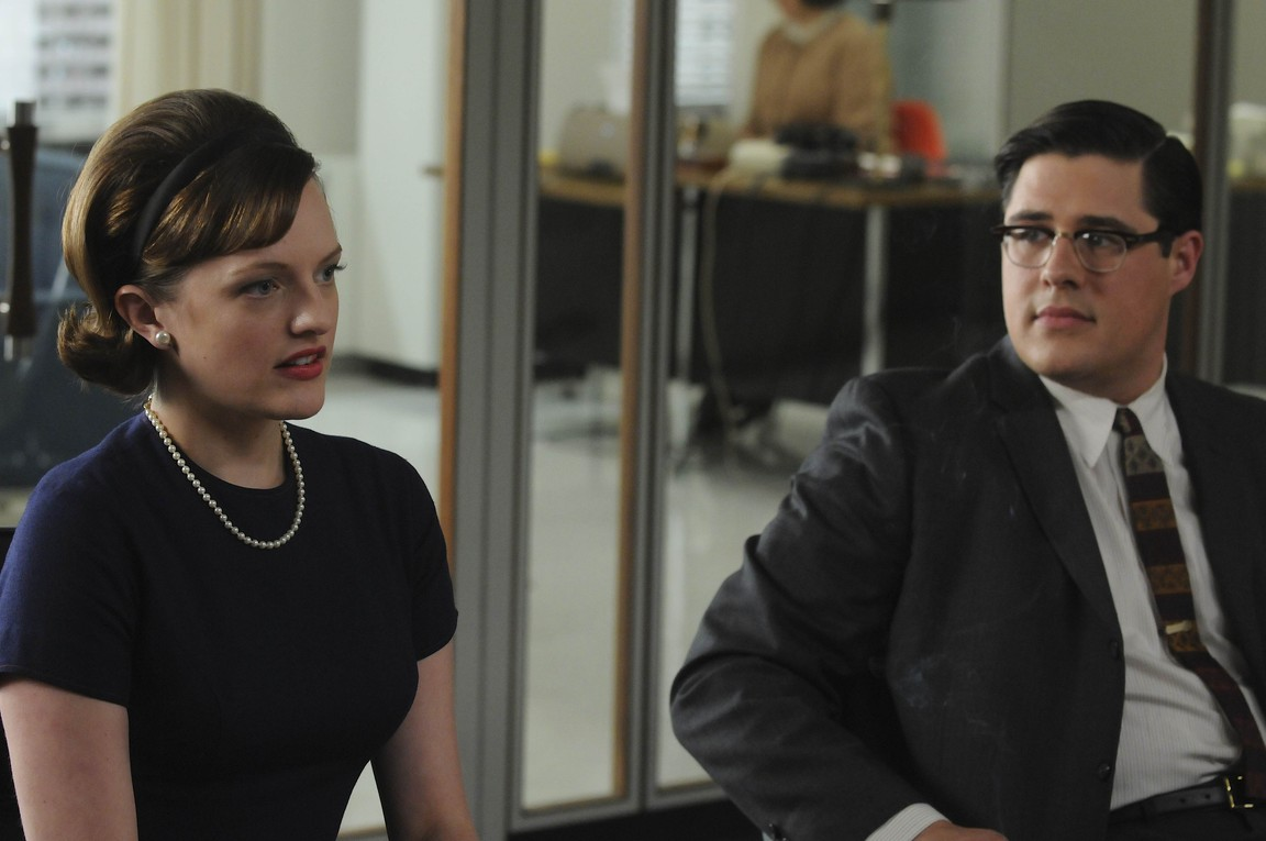 Mad Men - Season 4 Episode 11: Chinese Wall
