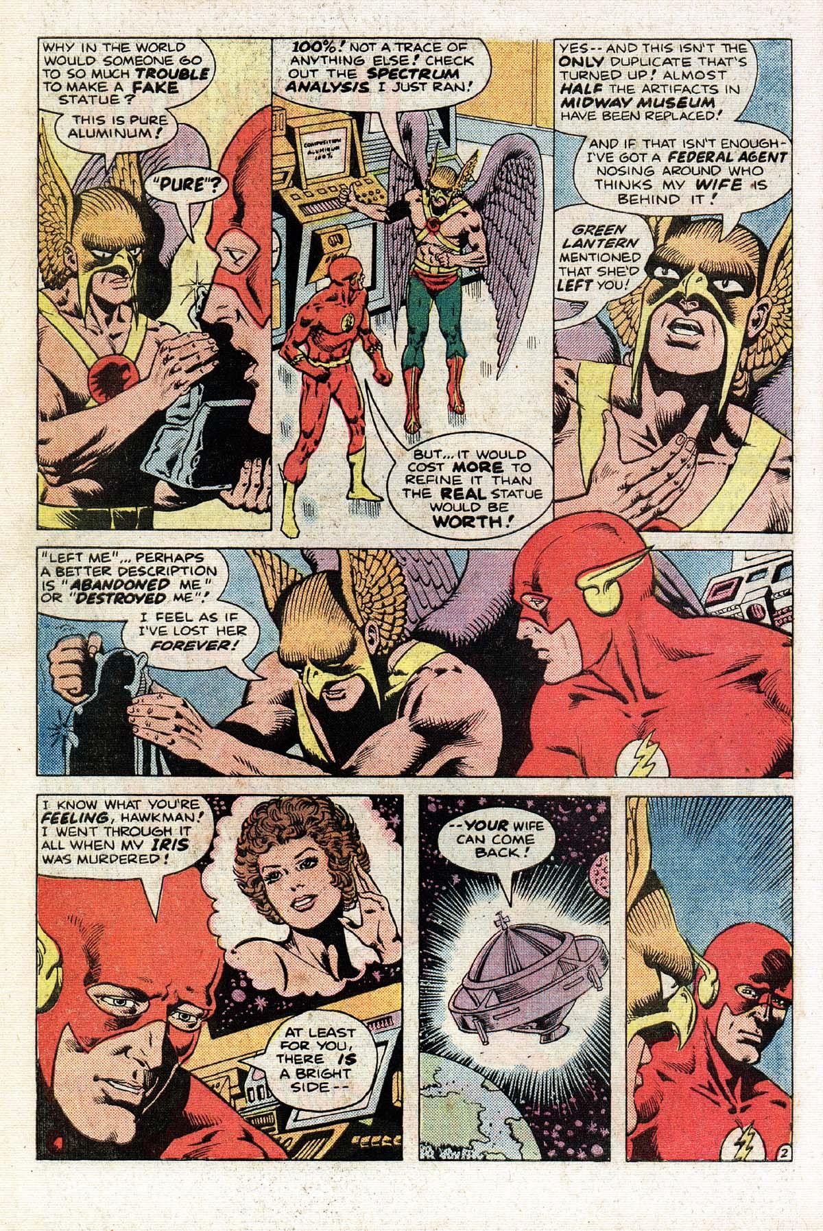 Read online World's Finest Comics comic -  Issue #275 - 34