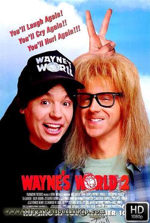 El Mundo Segun Wayne 2 [1080p] [Latino-Ingles] [MEGA]