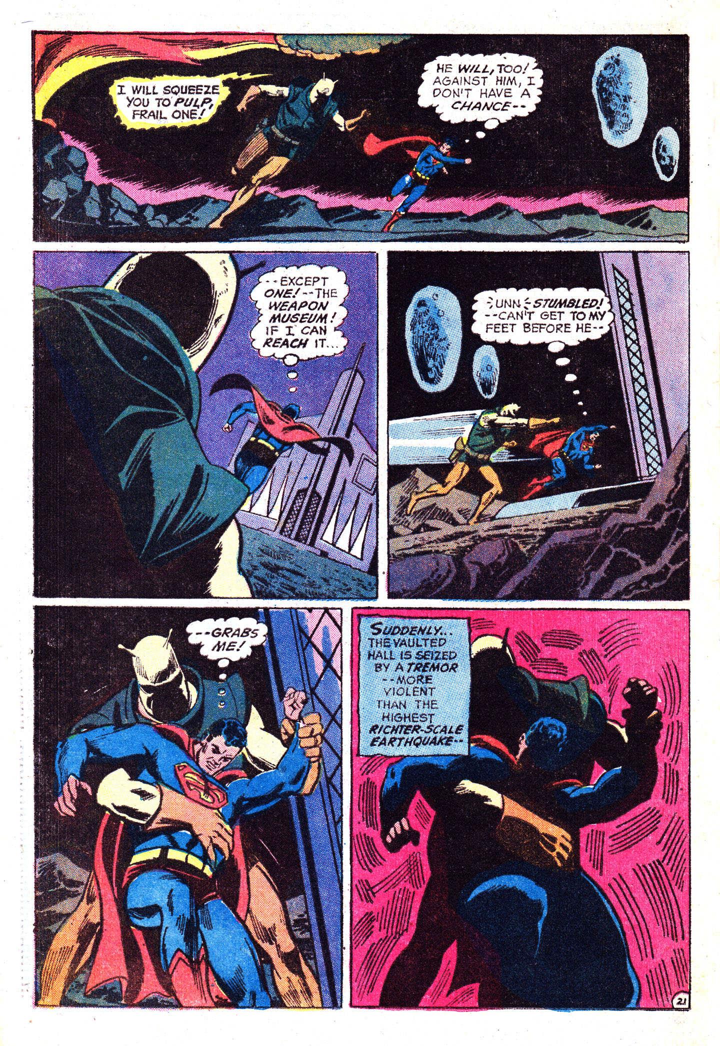 Read online World's Finest Comics comic -  Issue #212 - 28