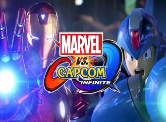 Marvel vs Capcom Infinite [Full] [Español] [MEGA]