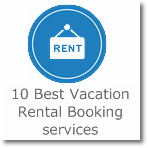 10 Best Vacation Rental Booking services