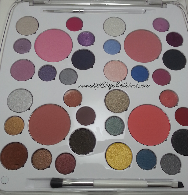 em michelle phan - The Life Palette- Party Life