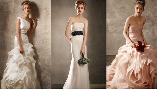 e0e391aafc7b White by Vera Wang for David's Bridal - Kate Whelan Events : Kate ...